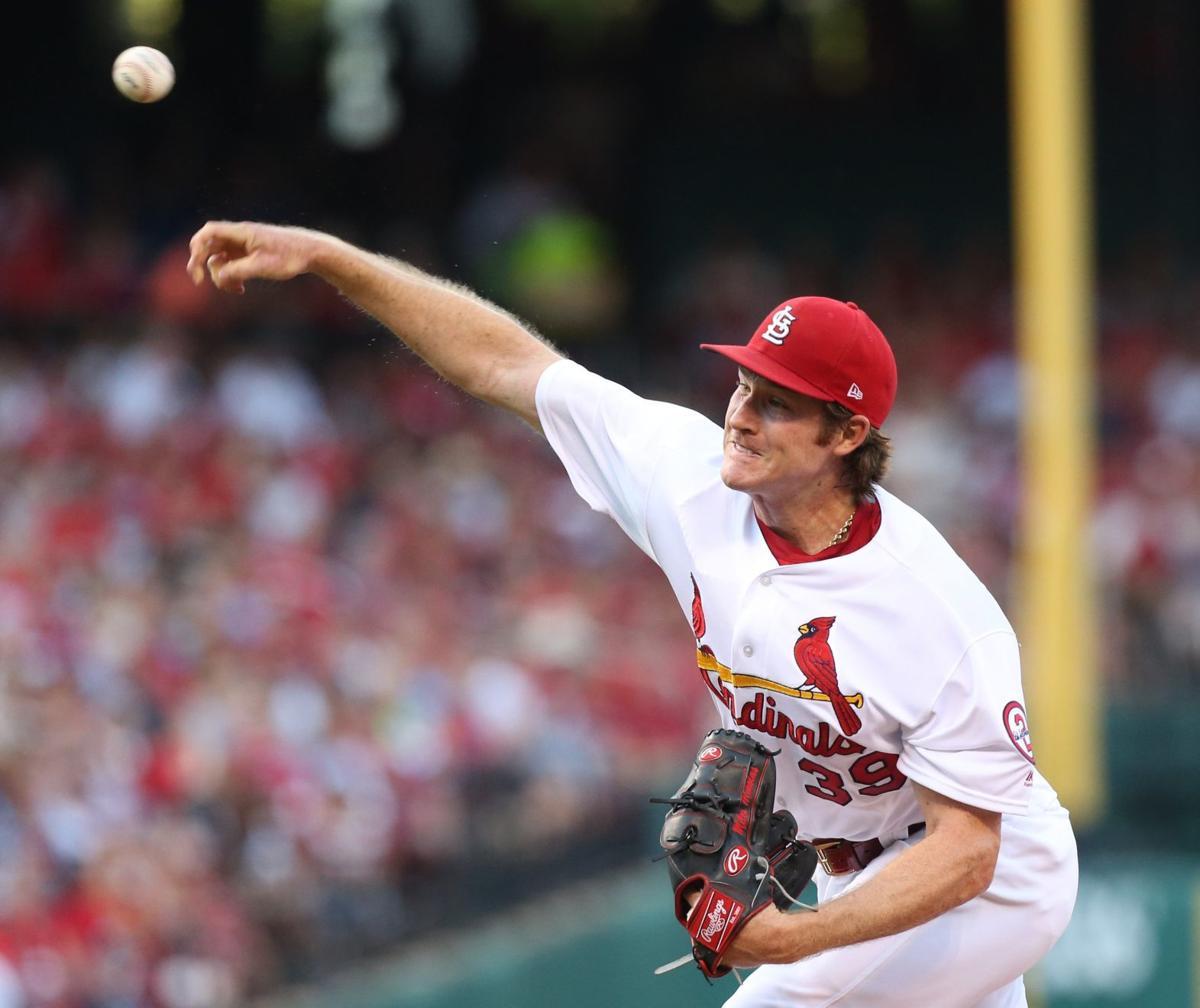 St. Louis Cardinals v Atlanta Braves