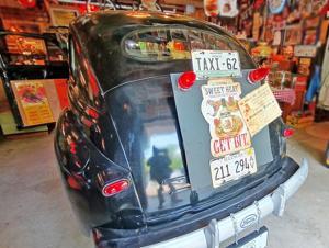 Tijuana (do you wanna?) Taxi nightmare!.