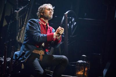 Les Miserables at The Fox