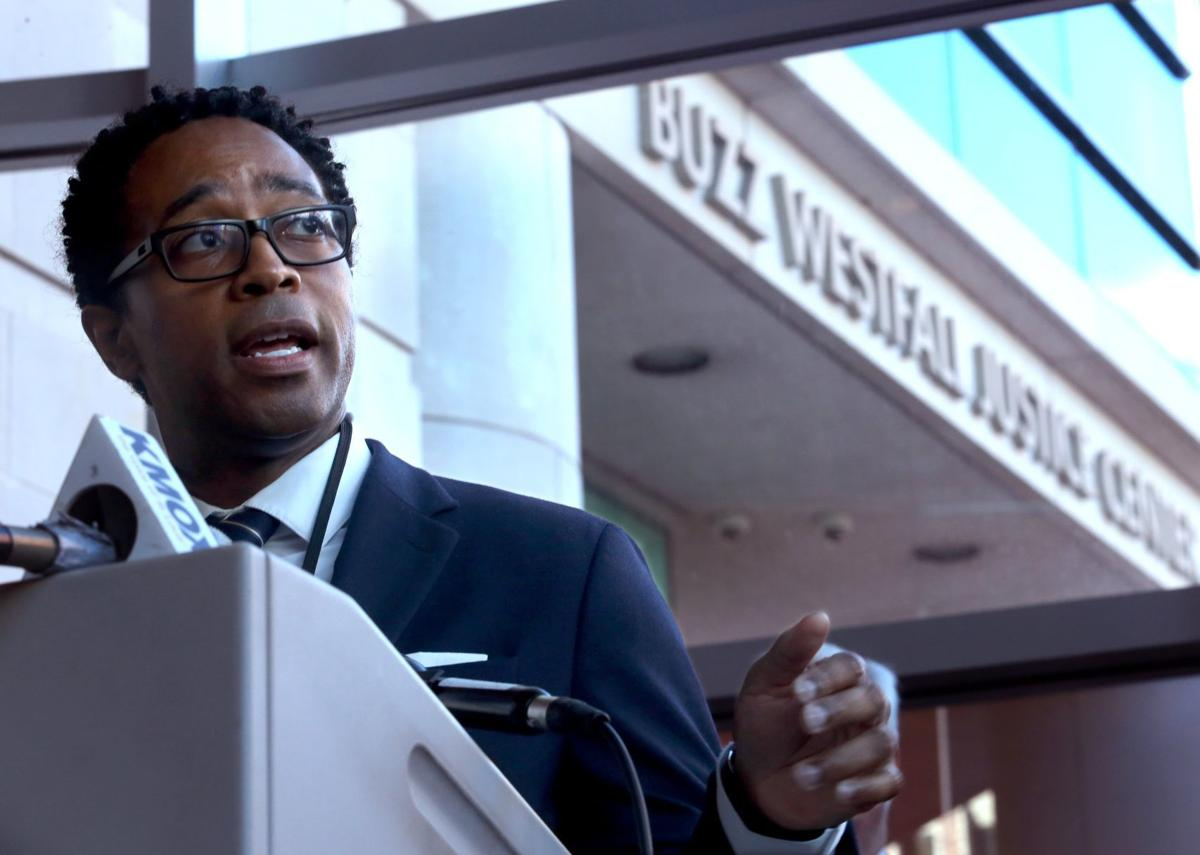 New St  Louis County prosecutor wants to fight crime by