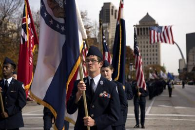 34th annual St. Louis Regional Veterans Day Observance
