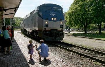 Hundreds die walking the tracks each year   Metro   stltoday com