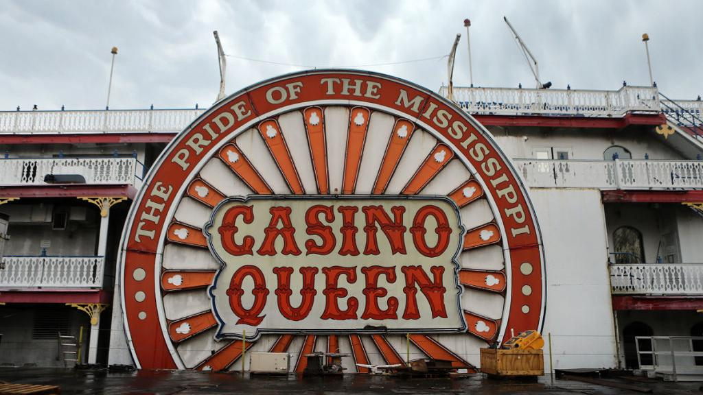 Casino queen riverboat casino rfid