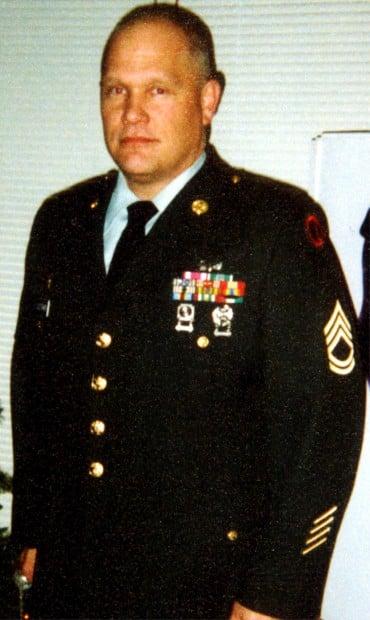 Soldier from Missouri is killed in blast in Iraq