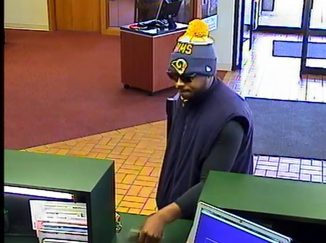 Glen Carbon Man Charged With Robbing St Peters Bank Law And Order Stltoday Com