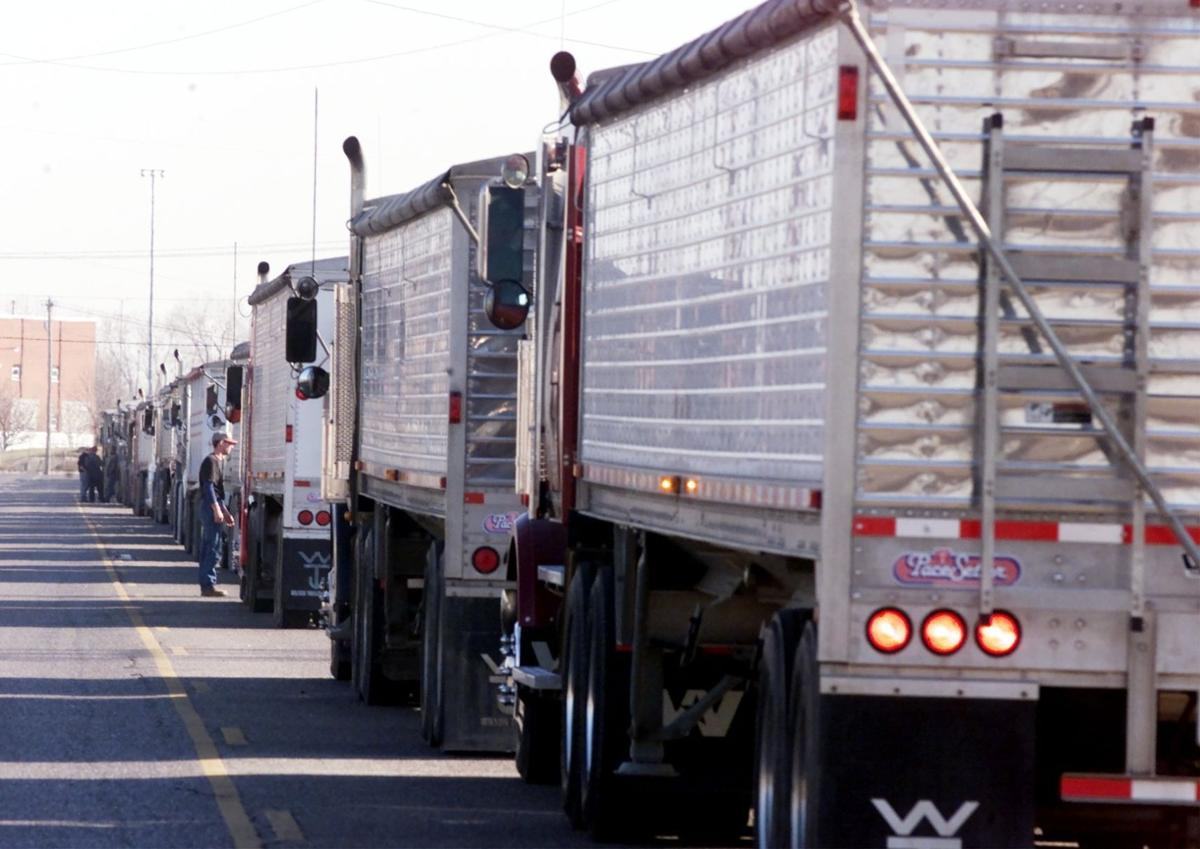 Freight group says st louis region has undersold role as a logistics hub business stltoday com