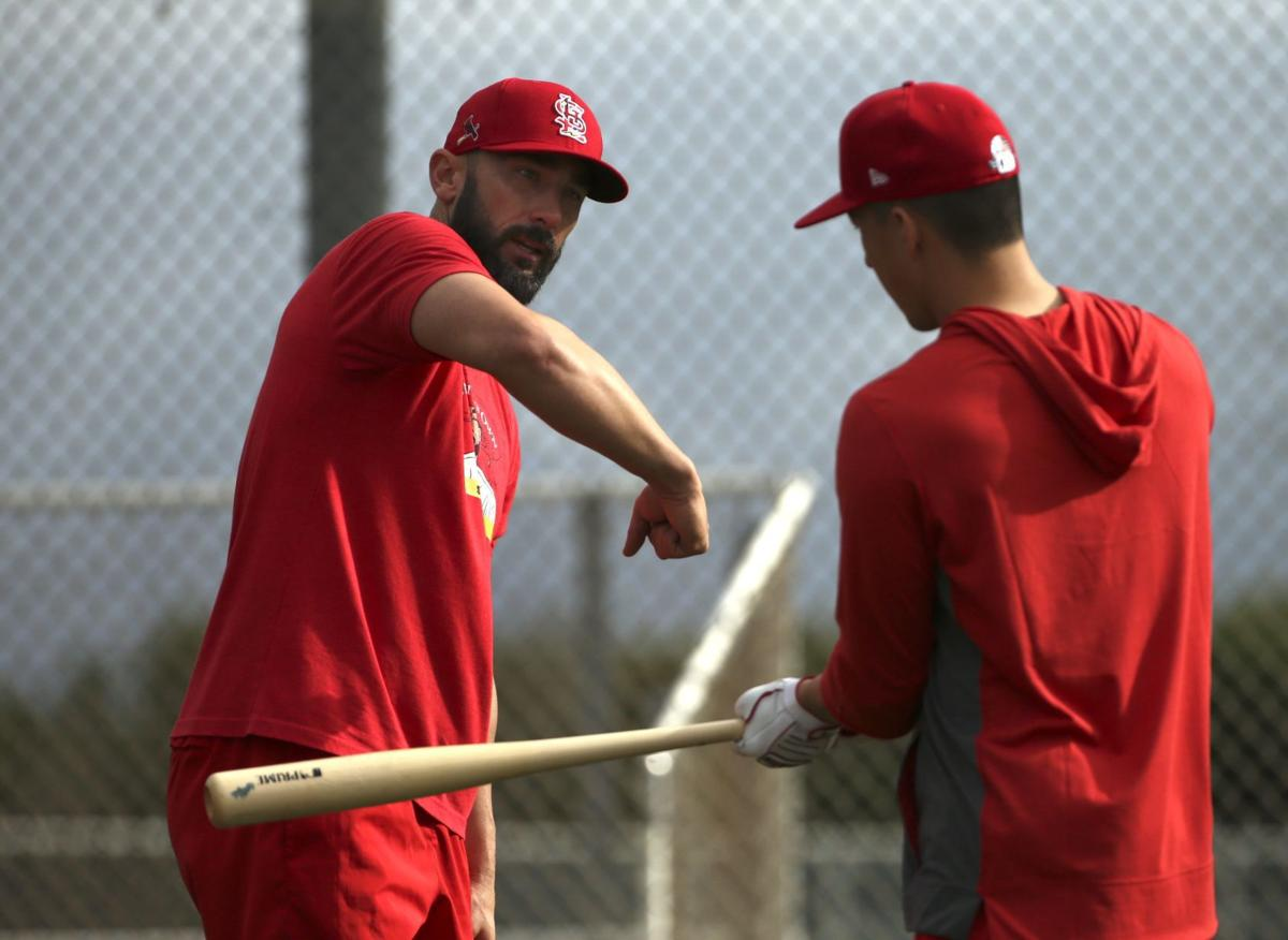Hochman: Improved offensive production for Cardinals starts with the great spring search for OPS