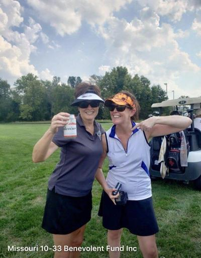 A beer at a golf outing draws outcry from Missouri prison