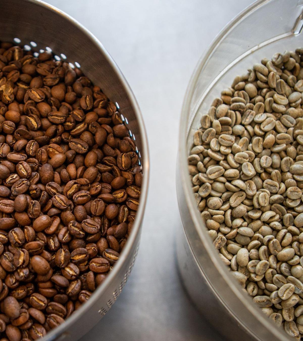 Coffeestamp brings tastes of Honduras to Fox Park neighborhood