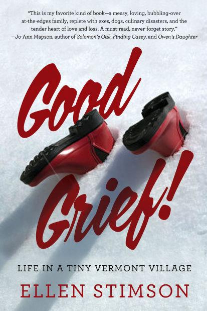 'Good Grief!' by Ellen Stimson