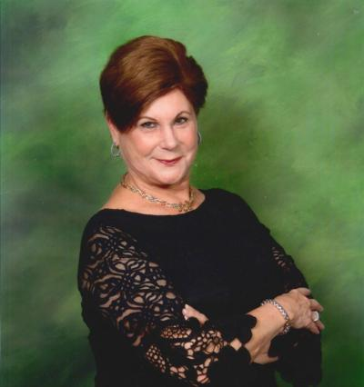 Bonnie Laiderman, CEO of Veterans Home Care