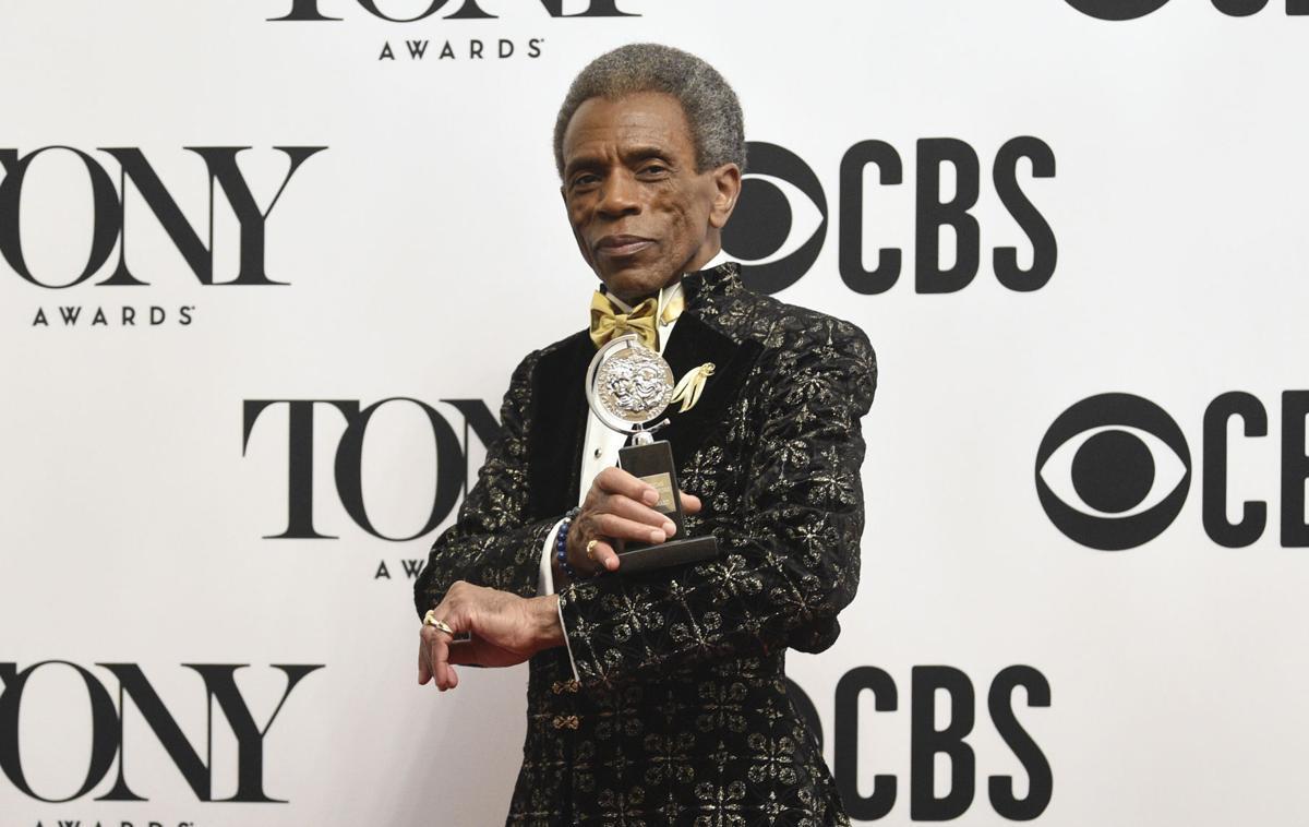 The 73rd Annual Tony Awards - Press Room