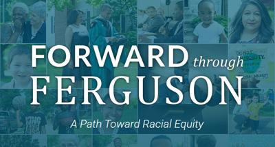 Forward through Ferguson