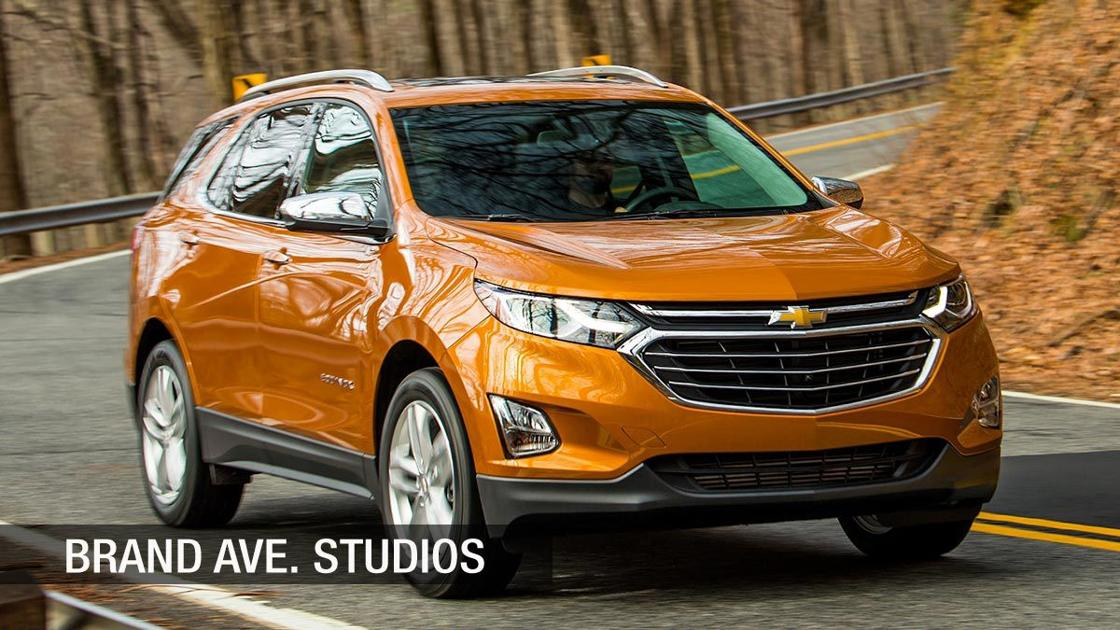 2019 Chevrolet Equinox: It's egalitarian, with versions for the