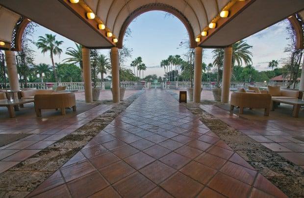 Pritikin Longevity Center + Spa in Miami