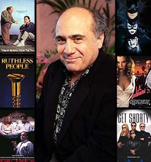 Sherpa's Top 10: Best Danny DeVito movies | Joe's St ...