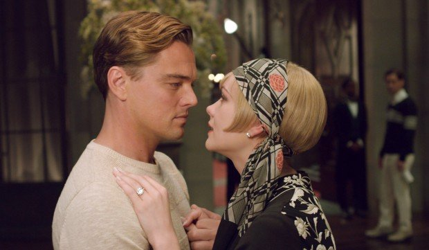 The Great Gatsby Is A Sensation Movie Reviews Stltoday Com