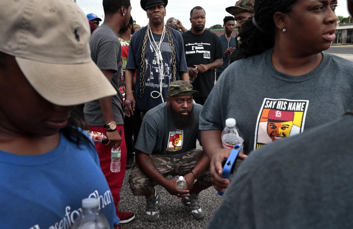2 years later, Ferguson protests have produced some change