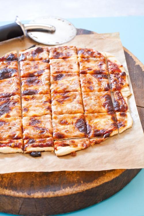 St Louis Style Pizza Recipes Stltodaycom