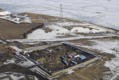 Judge allows tribes to challenge Corps' Dakota Access study