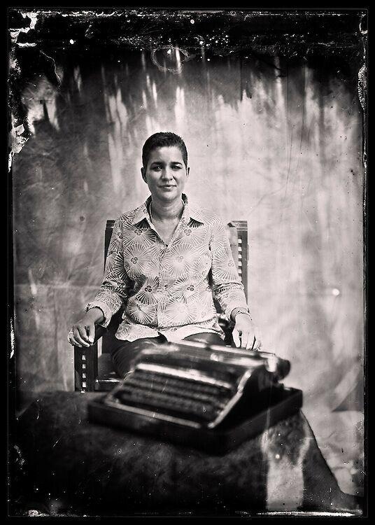 """Jill Enfield, """"Old School, New Rules"""" exhibit"""