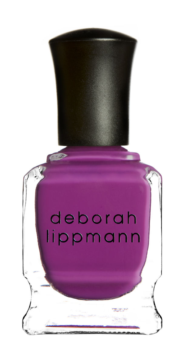 Put A Little Radiant Orchid The Color Of The Year In