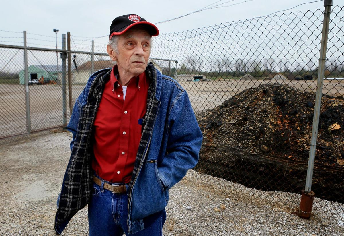 Peabody retiree coal miner health care