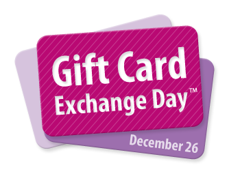 Get Cash For Your Gift Cards The Day After Christmas Fashion