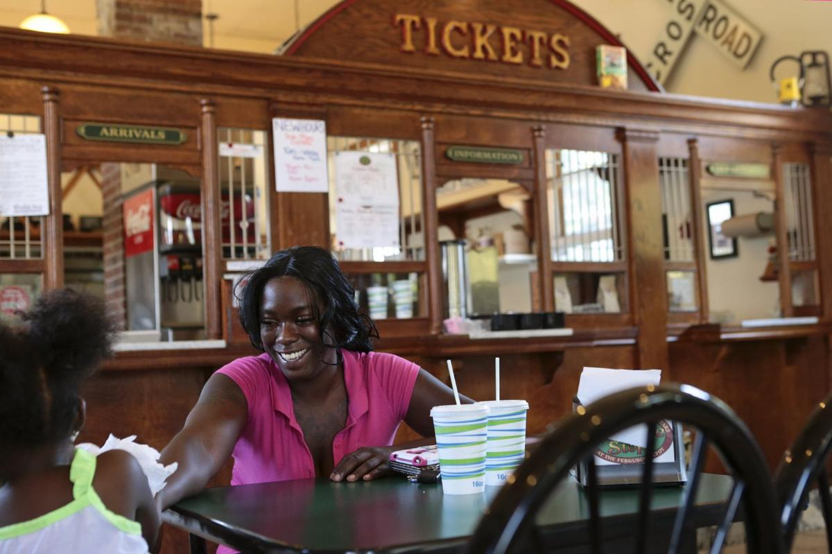 The stewards of Ferguson\'s beloved Whistle Stop move on | Metro ...