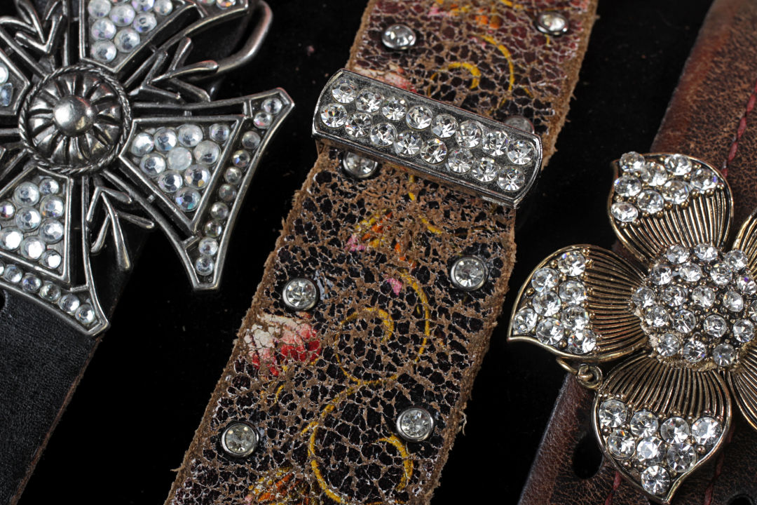 Made In St Louis Leather Cuff Bracelets Fashion Stltoday