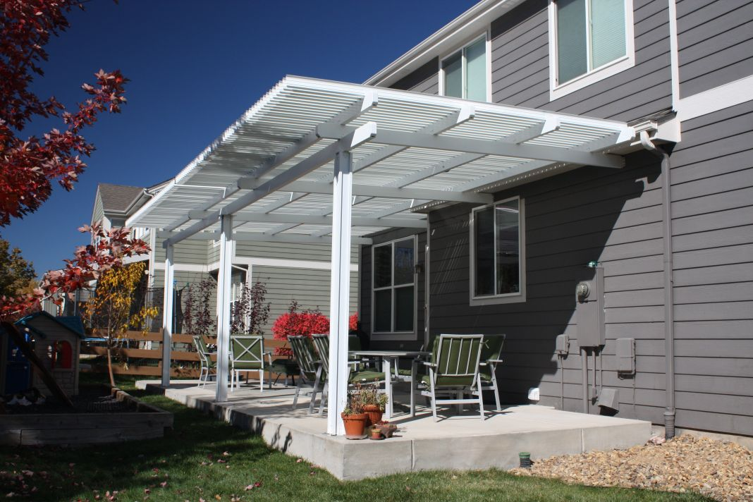 New Options For Outdoor Shading Lifestyles Stltoday Com