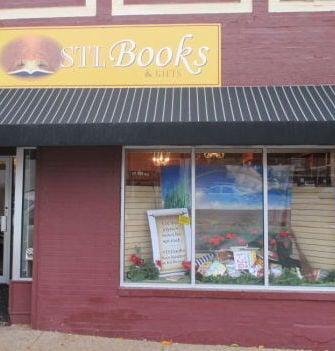 STLBooks & Gifts