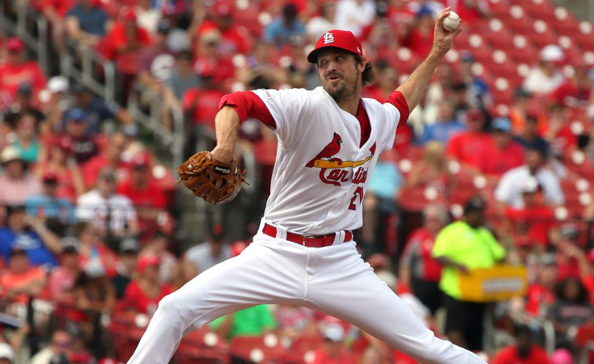 Goold: As Cubs loom and October beckons, Cardinals must count on Miller Time