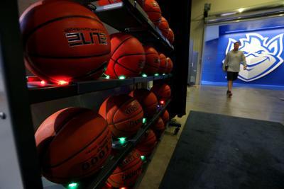 SLU brings new technology to practice