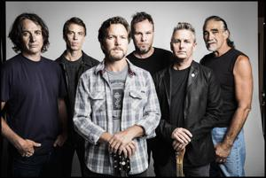 Pearl Jam ausverkauft Enterprise Center