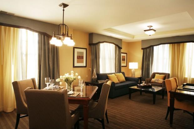 La Russa suite at Chase Park Plaza