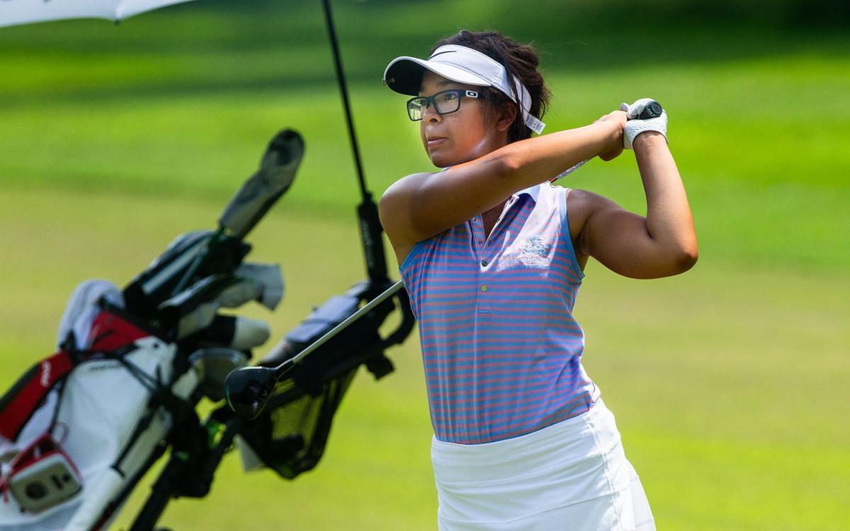 Gateway Junior PGA tournament
