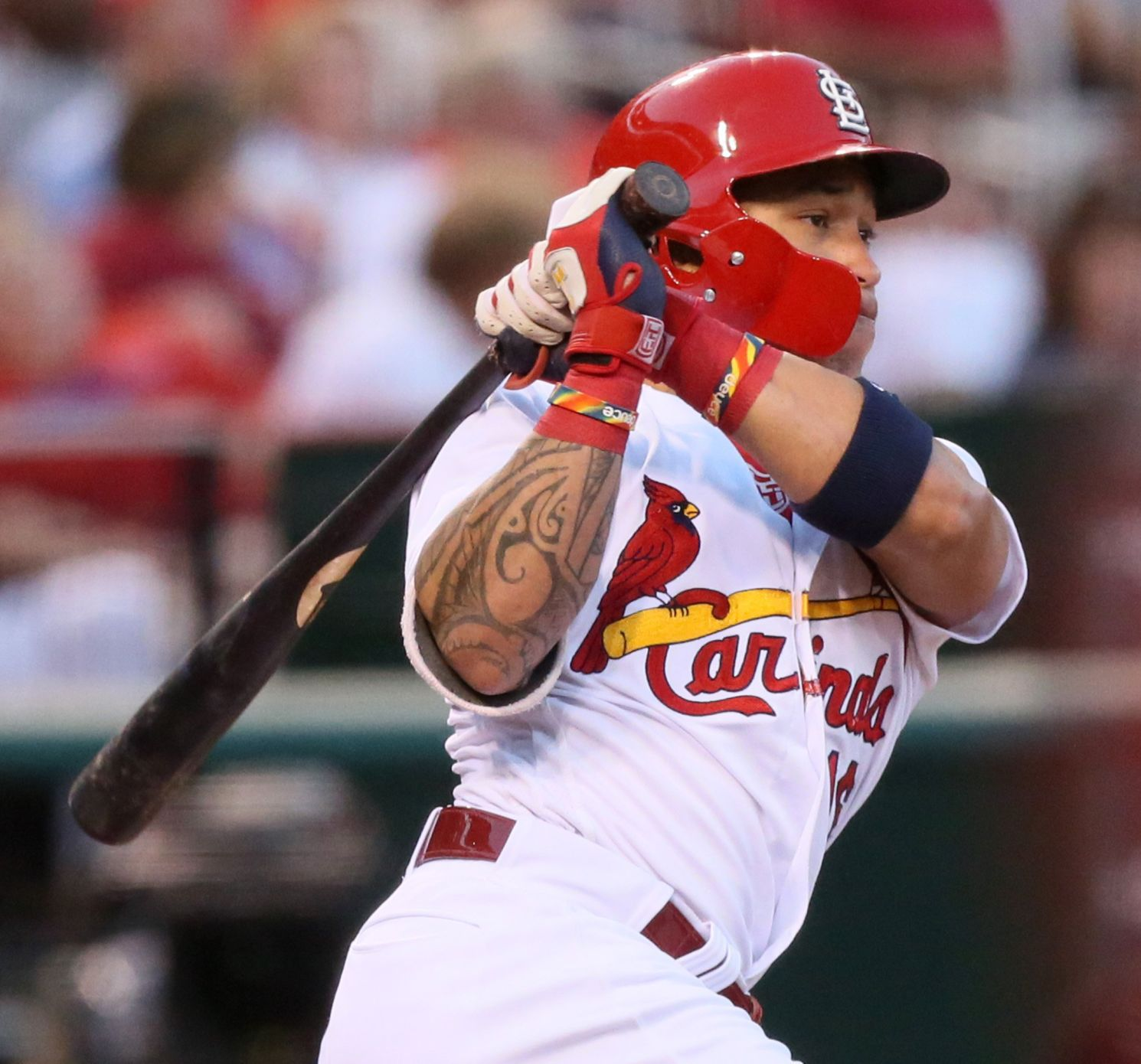 Matt Szczur drives in run in Padres' win over Cardinals