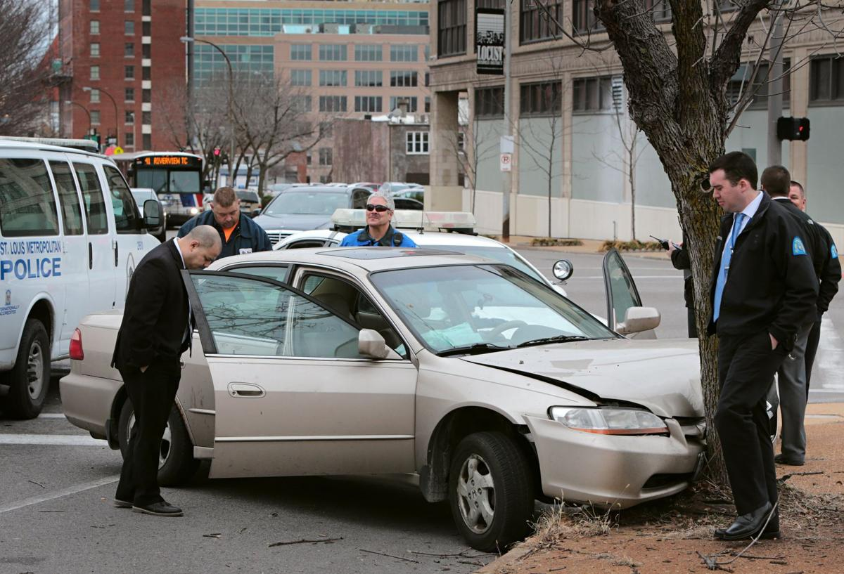 Carjackings On The Rise St Louis St Louis County Saw More Than