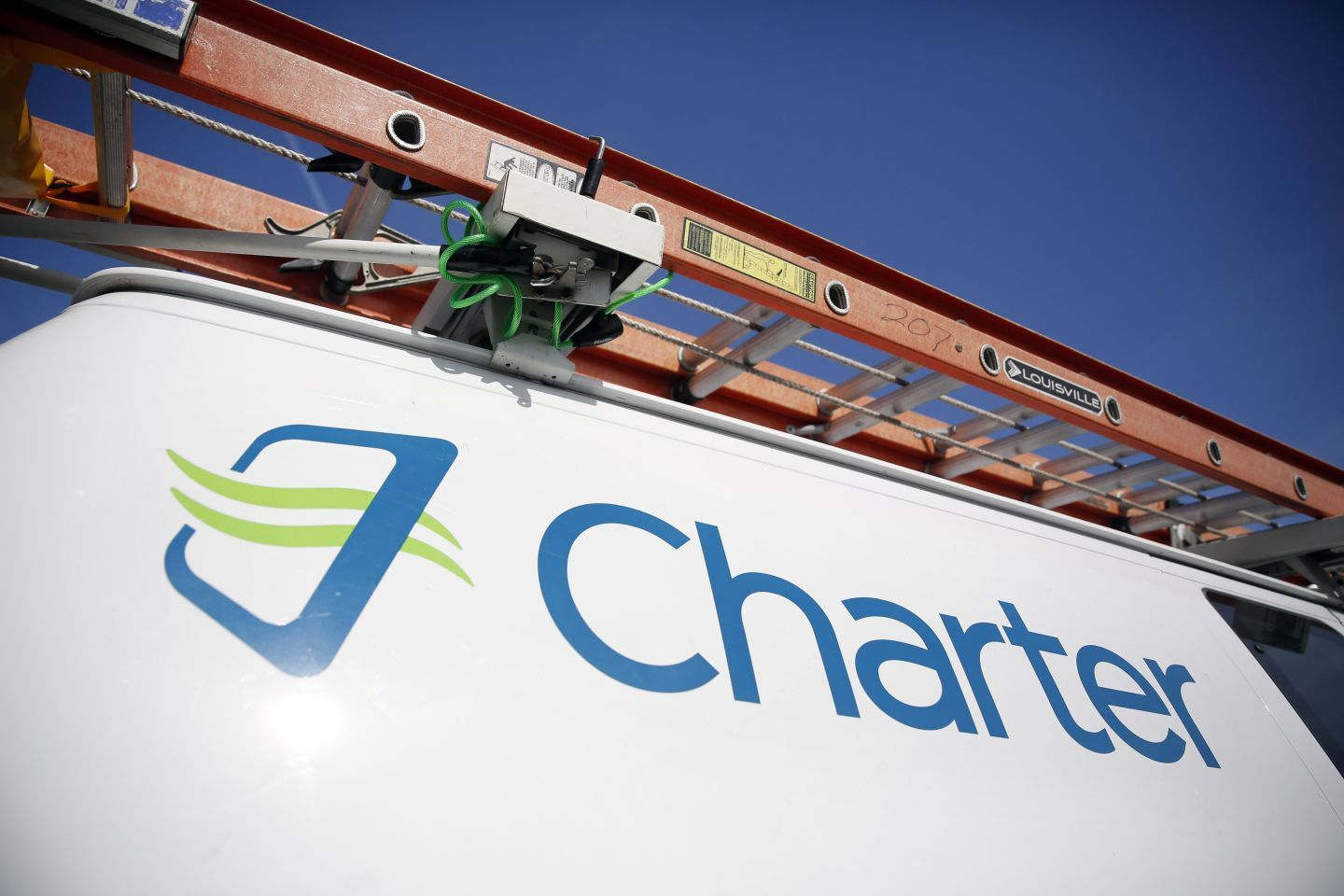 Charter declines offer from Sprint parent Softbank