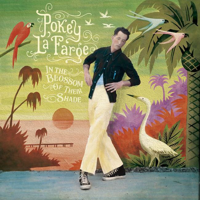 Pokey LaFarge album cover