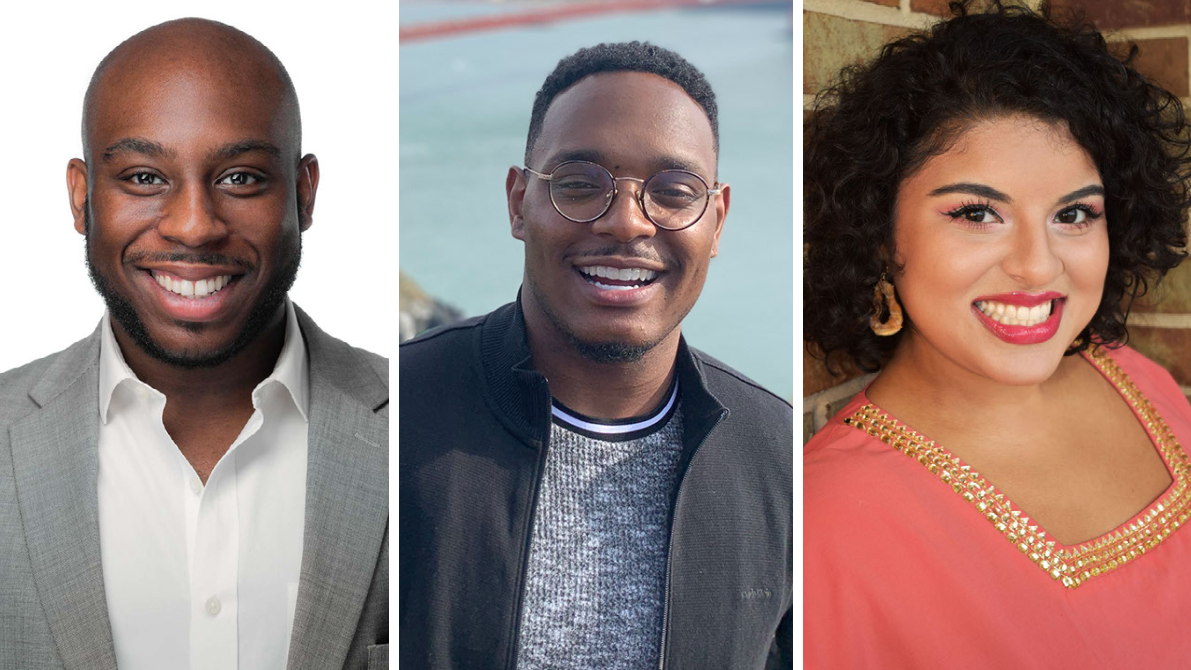 Opera Theatre of St. Louis announces inaugural class of Future Leaders Fellowship