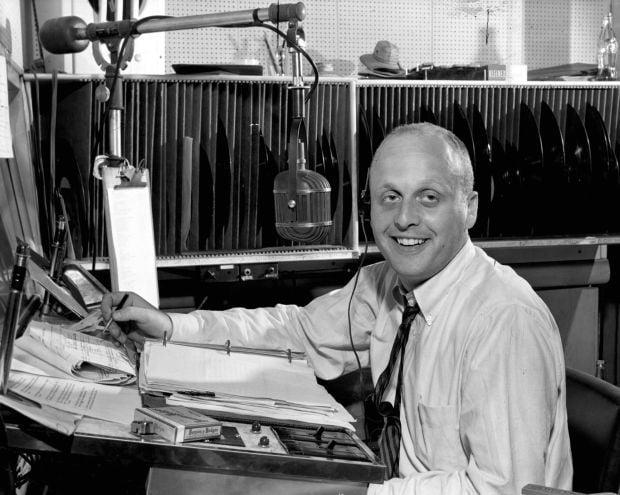 Carney's comedy earns Radio Hall of Fame spot
