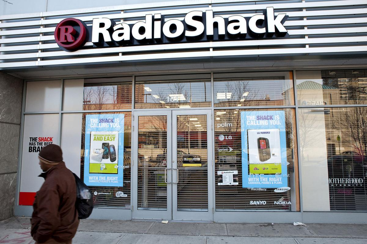 RadioShack closings mark end of an era | Business | stltoday com