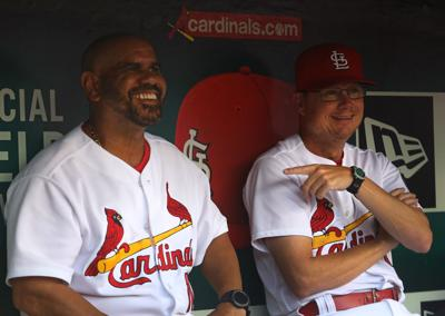 Oquendo decides to head home to Florida, creating movement