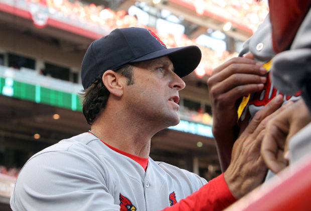 Bernie: Matheny weary of 'Cardinal Way' slogan