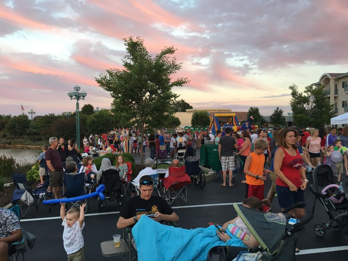 Delmar Gardens O 39 Fallon Hosts Annual Independence Day