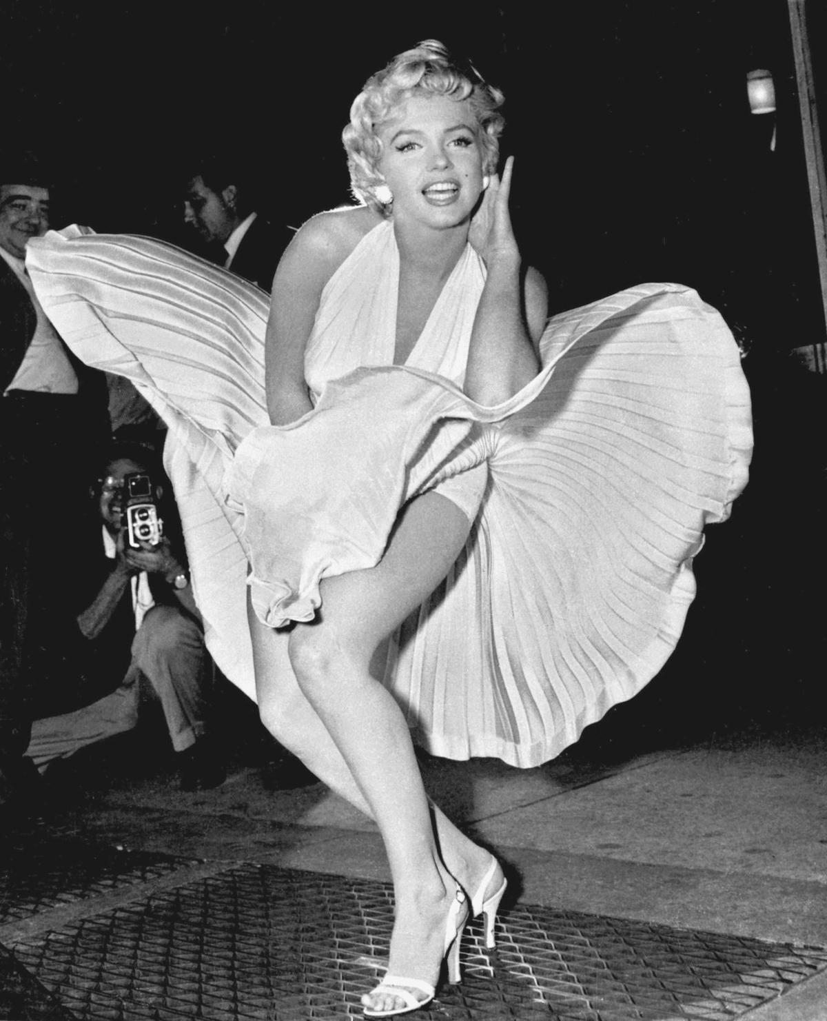 Happy Birthday Marilyn Monroe Entertainment Stltoday Com