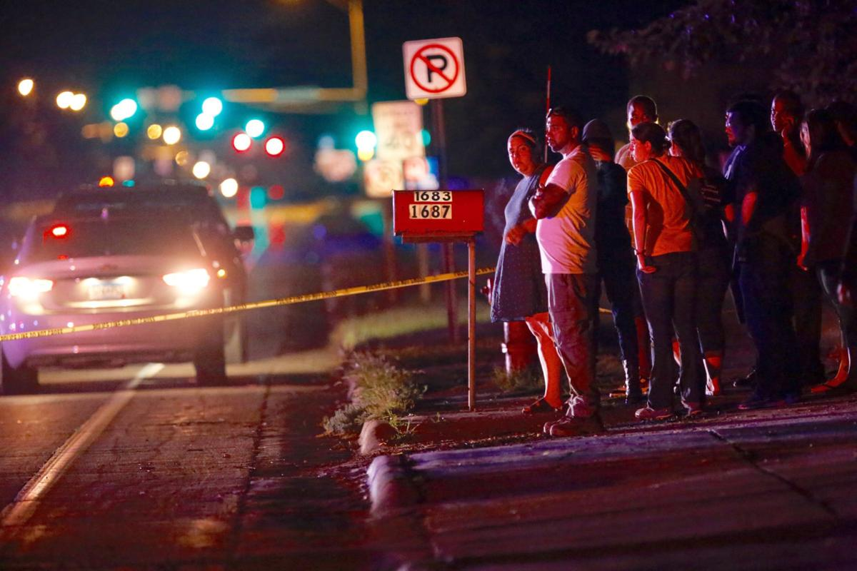 Man fatally shot by police in Minnesota; video investigated