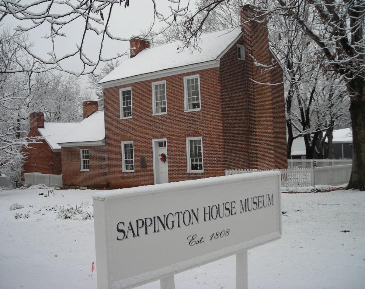 Sappington House
